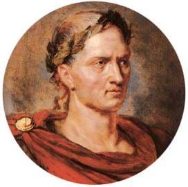 Tiberio Cesar