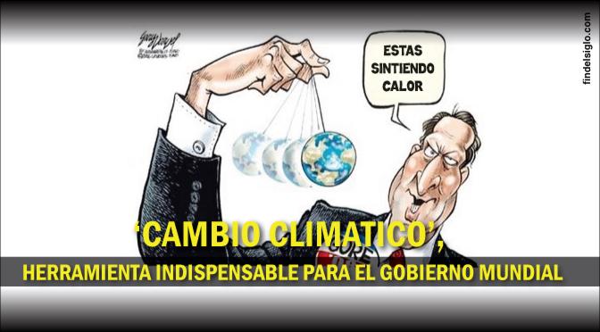 """Ban Ki-moon (ONU) sobre el cambio climático: """"Necesitamos actuar ahora"""""""