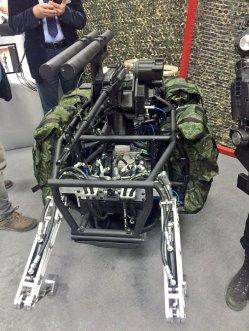robot ruso 1