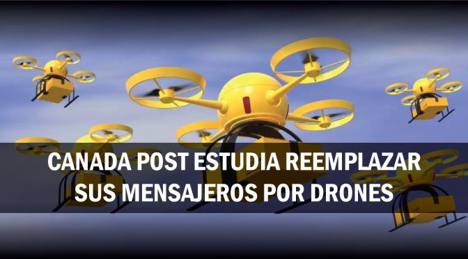 Drones y su impacto en el campo laboral
