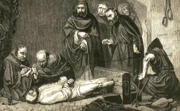 Resultado de imagen para persecución de la inquisicion