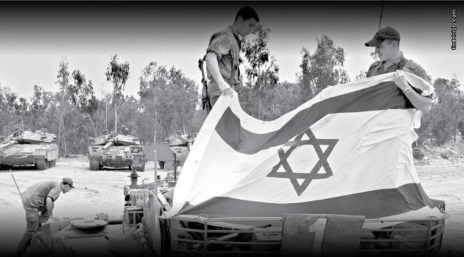 [1948] Israel y el milagro