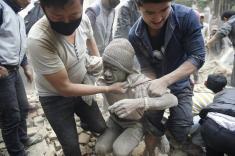 nepal terremoto 2