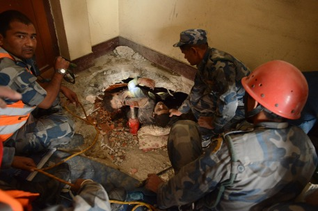 nepal terremoto 4