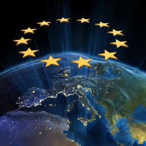 super estado europeo