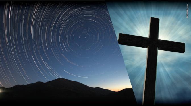 Juan 3:16 El texto que es la 'Estrella polar' de la Biblia