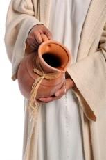 Jesus-agua