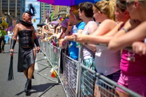 Toronto gay Justin 4