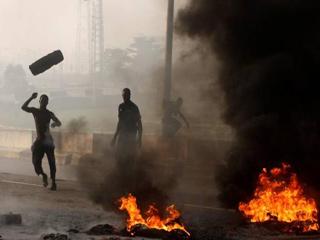 ataques Nigeria