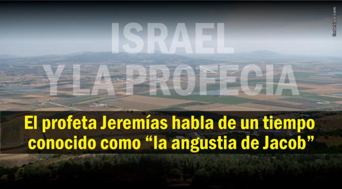 EL FUTURO PROFETICO DE ISRAEL