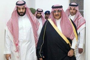 ministro arabia