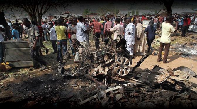 [Nigeria] Musulmanes fulani atacan dos pueblos matando veinte cristianos