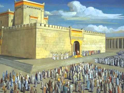 Templo Israel