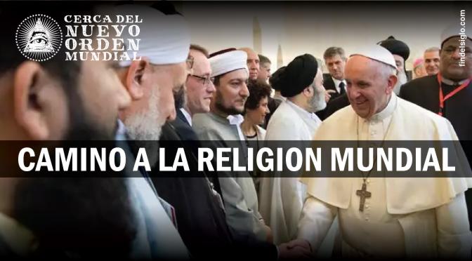 Más de 400 líderes religiosos se encuentran en importante evento ecuménico