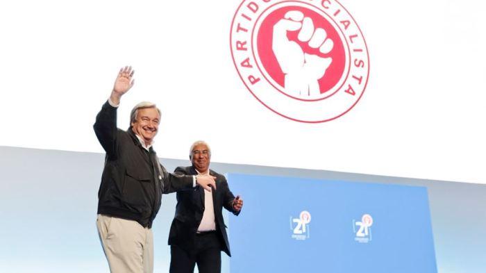 guterres-partido-socialista