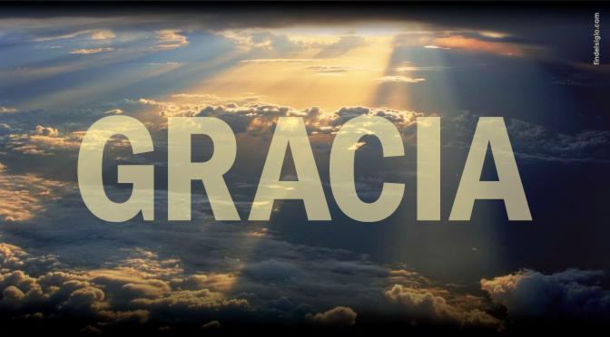 ¿Qué es la gracia?