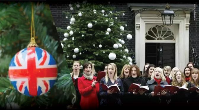 Navidad en Europa: no hables, no preguntes