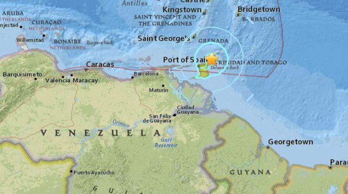 sismo-trinidad-tobago