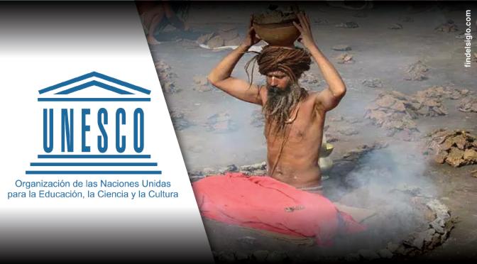 UNESCO anuncia que el yoga es Patrimonio Cultural Inmaterial de la Humanidad