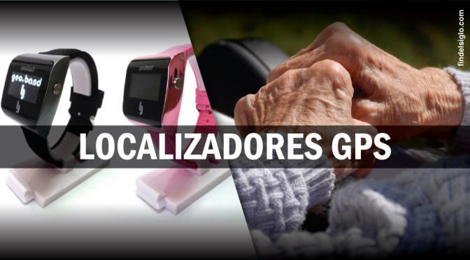 GPS para ancianos con demencia o alzheimer