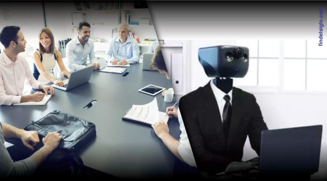 [Japón] Inteligencia Artificial reemplaza a oficinistas