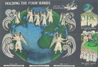 4 vientos