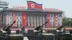 Corea del Norte desfile militar 2017 4