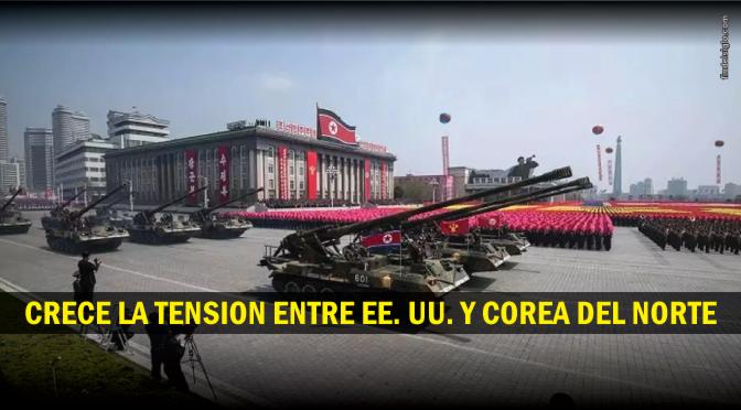 """Corea del Norte, a Trump: """"La guerra termonuclear puede estallar en cualquier momento"""""""