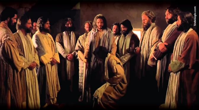 La Pascua, orden de acontecimientos (5): Apariciones de Jesús luego de la resurrección
