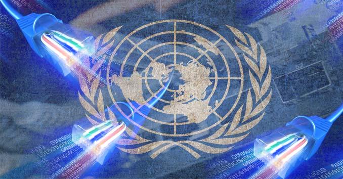 NACIONES UNIDAS INTERNET