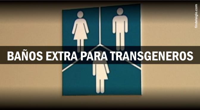 [EE.UU.] Instalarán baño extra para alumnos transgénero en escuelas de NY