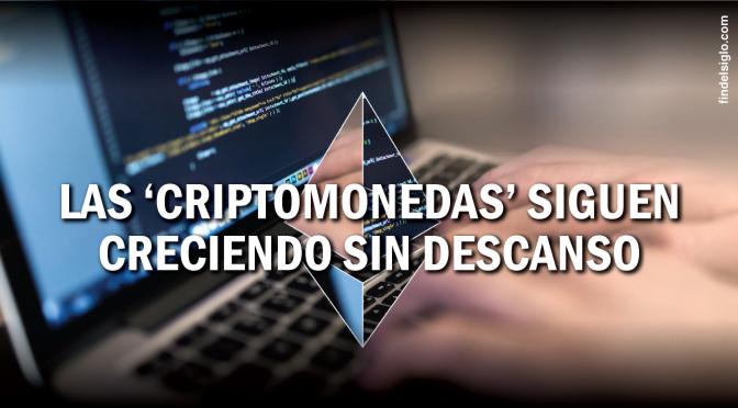 'Ethereum': Nueva competencia para Bitcoin. Preparando el fin para el dinero en efectivo
