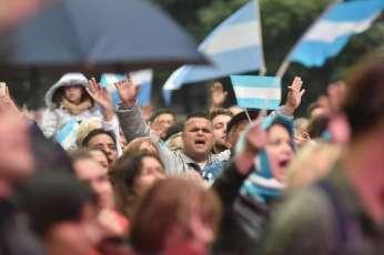 ORACION ARGENTINA
