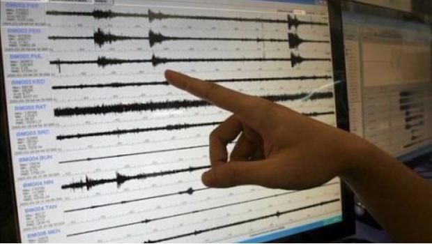 sismo china