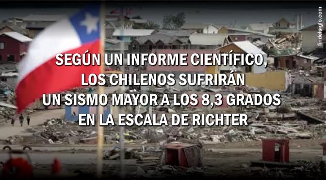 """""""El terremoto del siglo"""", expertos advierten dónde y cuándo se producirá"""