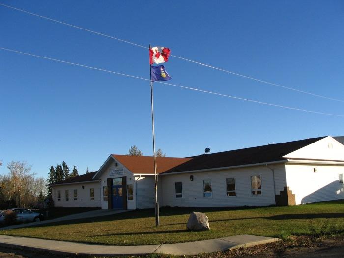 Cornerstone Christian, en Alberta