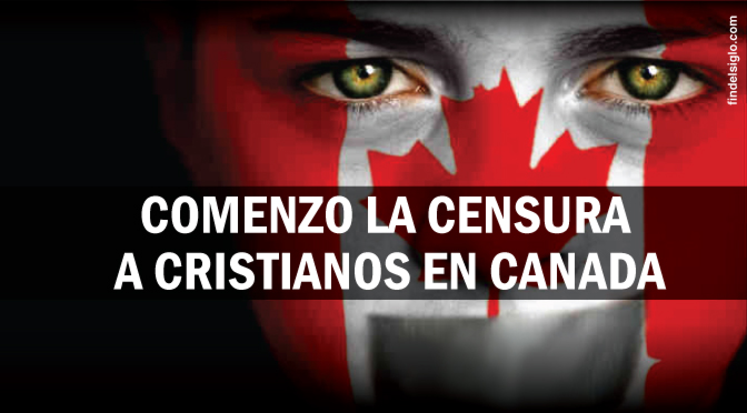 """[Canadá] Advertencia a escuelas cristianas: """"No enseñen pasajes bíblicos que son ofensivos a la comunidad LGBT"""""""