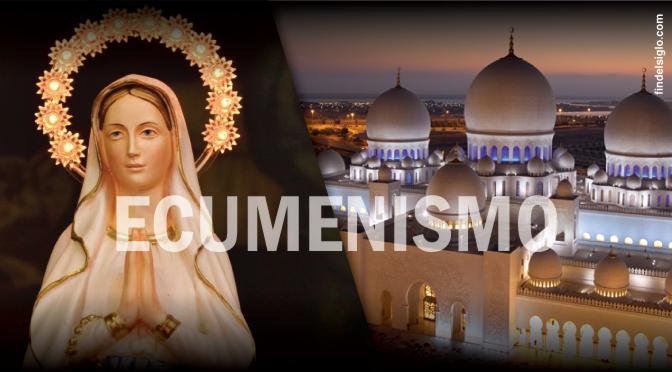 """[Emiratos Arabes Unidos] Importante mezquita cambia su nombre a """"María, madre de Jesús"""""""