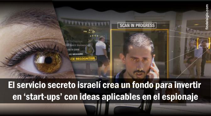 El Mosad (servicio secreto israelí) 'se garantiza confidencialidad'