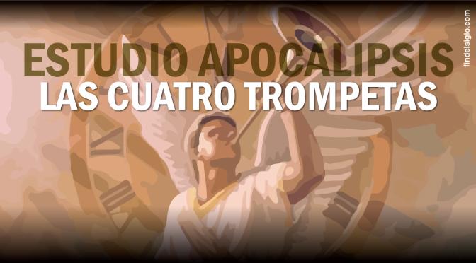 [Estudio Apoc.] El Séptimo Sello: Ap. 8:1-11:19. Parte 1