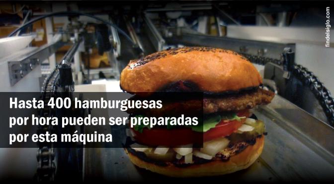 Peligran miles de puestos de trabajos en cadenas de comida rápida