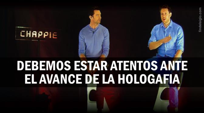 Hologramas: Una poderosa herramienta para engañar a las masas