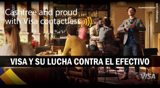 Sociedades sin dinero en efectivo: VISA otorga hasta u$s 10.000 a restaurantes para ir 100% 'cashless'