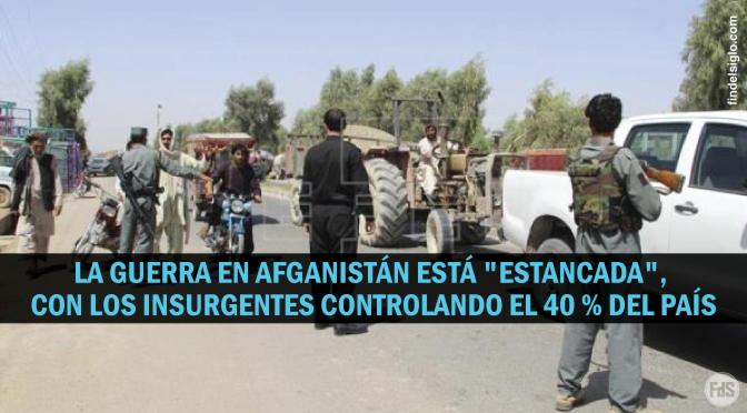 [Afganistán] Al menos 13 muertos y 19 heridos en un atentado suicida