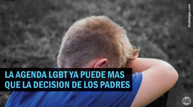 [Brasil] Autorizan un tratamiento de 'cambio' de sexo a un niño sin consentimiento del padre