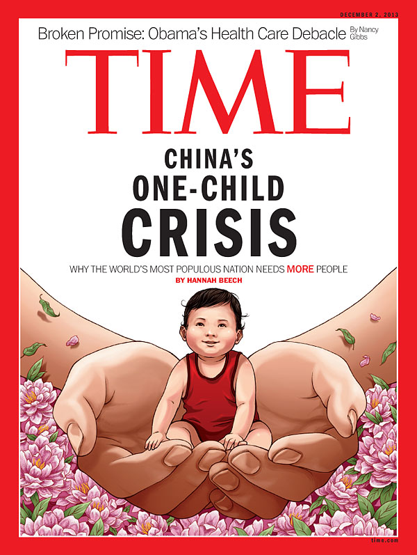 China politica de un solo hijo 3