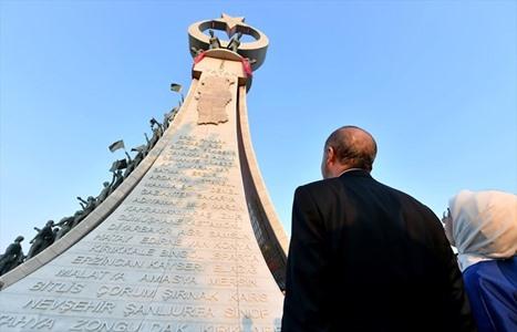 Erdogan monumento 3