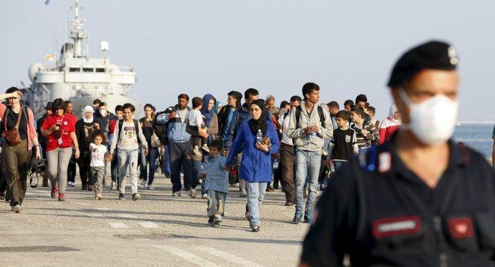 inmigracion italia