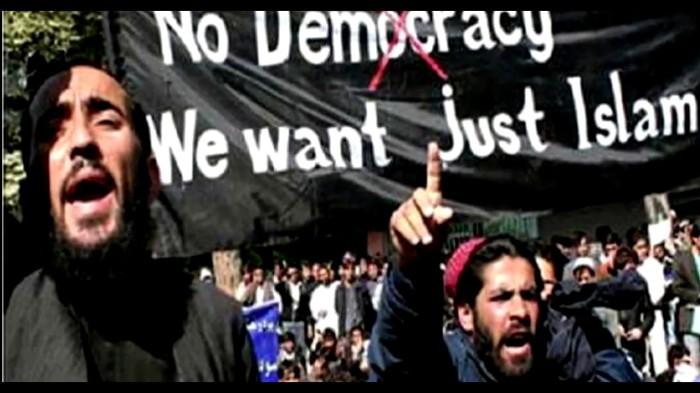 marcha islam