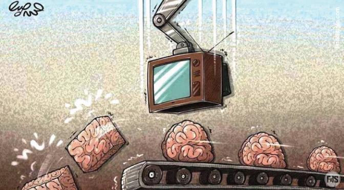 Las tácticas que usa la televisión para ser cada vez más adictiva